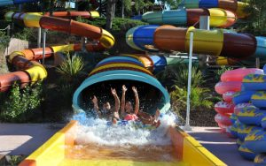 Séjours d'été enfant : Aqualand