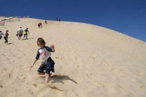 Séjours été : la Dune du Pyla