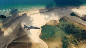 La base aérienne de La Teste de Buch